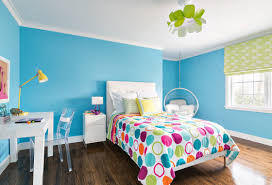 Simple Bedroom Wall Painting Bright Teenage Girl Bedroom Ideas With Bubble Hanging Chair And