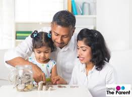 Image result for parent working with child