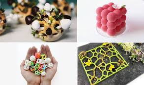 TOP 12 applications of <b>food</b> in 3D <b>Printing</b> - 3Dnatives