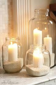 image via the little corner beach theme lighting