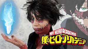 <b>Dabi</b> - <b>My Hero Academia Cosplay</b>/Tutorial - YouTube