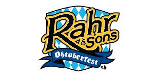 Rahr & Sons Oktoberfest 5K National Beer Lovers Day Social Run ...