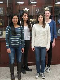 four james caldwell high school students accepted into njmea jersey music educators association njmea region i honors choruses and performed on saturday 14 at morris knolls high school rockaway