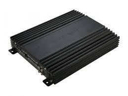 Купить автомобильный <b>усилитель URAL BV</b> 3.500, 3-канальный ...