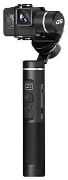 Электрический стабилизатор для <b>экшн</b>-<b>камеры FeiyuTech</b> G6 ...