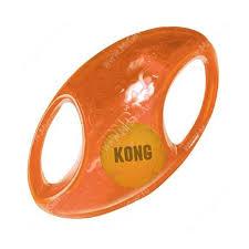 Мяч регби <b>Kong Jumbler</b>, оранжевый - Интернет-зоомагазин ...