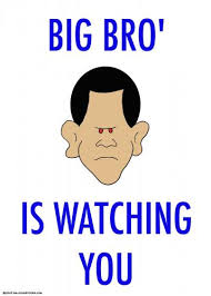 Image result for watching you CARTOON