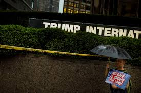 The two pillars of Trump's origin myth dislodged by the Times's new ...