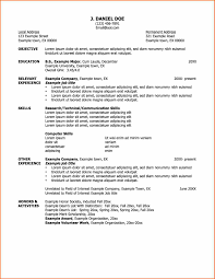 job resume samples budget template letter job resume example professional resume samples of job