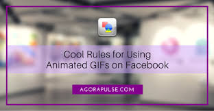 Cool Rules for Using Animated GIFs on Facebook Fan Pages via Relatably.com