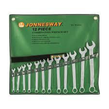 <b>Jonnesway</b> W26112S <b>Набор ключей комбинированных</b> купить в ...