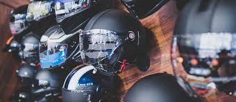 The <b>Best Motorcycle Helmets</b> (Review & Buying Guide) in 2020