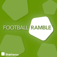 Football Ramble