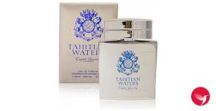 <b>Tahitian Waters English Laundry</b> cologne - a fragrance for men 2013