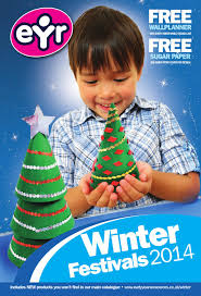EYR Winter Festivals 2014 by Early Years Resources - issuu
