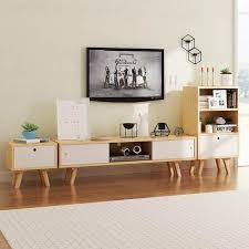 Online Shop <b>Painel Para</b> Madeira Unit Meja <b>De</b> Entertainment ...