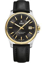 Наручные <b>часы Cover</b> (Ковер) мужские и <b>женские</b>: купить ...