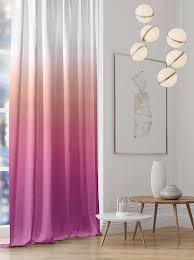 Купить <b>портьеру</b> «<b>Адити</b>» розовый, белый по цене 2950 руб. с ...