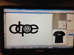 Наклейка на <b>капот</b> в стиле dope — Volkswagen Passat, 1.8 л ...