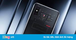 Xiaomi giới thiệu Mi 8 Pro - chip Snapdragon 845, giá 467 USD ...
