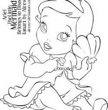 Small Picture baby disney princess coloring pages deviantart more like rapunzel