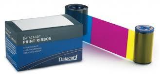 Полноцветные ленты и <b>картриджи Datacard</b>