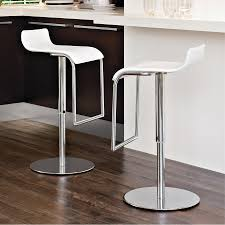 24 modern and elegant kitchen bar stools to inspire you pleasing and comely bar stools awesome kitchen bar stools
