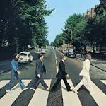 Abbey Road album by The Beatles