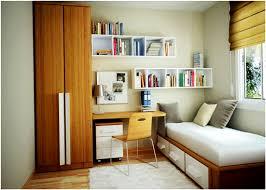 disain kamar tidur sempit: Contoh desain kamar tidur sempit ukuran 3x3 rumah idaman