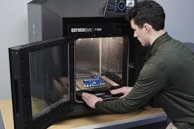 Introducing the <b>NEW</b> Stratasys F120 <b>Desktop</b> FDM <b>3D Printer</b>
