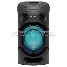 <b>Минисистема Sony MHC-V21D</b>, черный, 4487135 ...