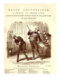 david copperfield by tjasa milijas issuu