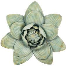 <b>Lotus Flower Wall</b> Decor   Wayfair