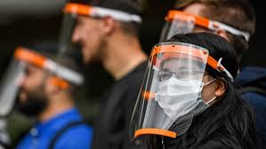 New <b>Normal</b>: Will face shields replace masks? | CTV News