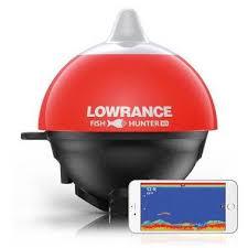 <b>Эхолот Lowrance FishHunter Directional</b> 3D (000-14240-001 ...