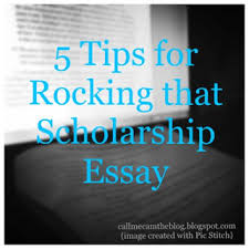 Tips on Winning Scholarship Classroom   Synonym