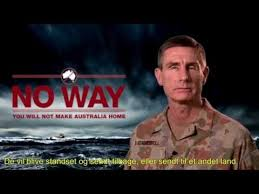 Billedresultat for Australien og bådflygtninge