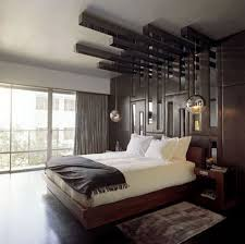 style bedroom interior design idea elegant