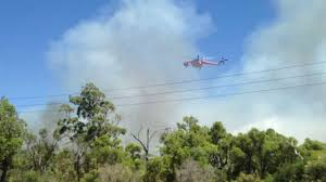 Image result for west australia firefighting helicopter