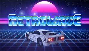Save 30% on <b>Retrowave</b> on Steam