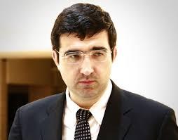 Vladimir Kramnik: