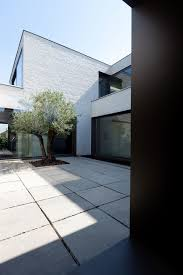 Contemporary Courtyard House Retirement House Plans Home Floor        Architecture Large size Contemporary Courtyard House Retirement House Plans Home Floor Plan Fillmore And Design