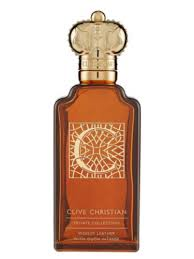<b>C</b> for Men <b>Woody</b> Leather With Oudh Intense <b>Clive Christian</b> cologne