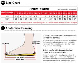 Onemix Men Women Air Running <b>Shoes</b> for Men Air Brand 2017 ...
