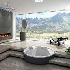 <b>Акриловая ванна Excellent Great</b> Arc D160, цена 65600 руб в ...