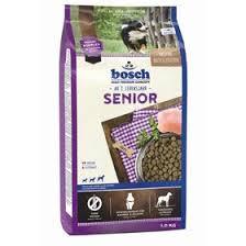 <b>Сухой корм Bosch</b> Senior для пожилых собак, 2,5 кг. (2176770 ...