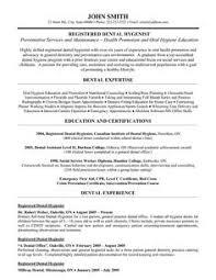 registered dental hygienist resume template premium resume samples example cover letter examples dental assistant