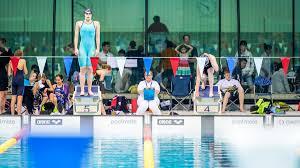 Swim England London 2020 Open Meet