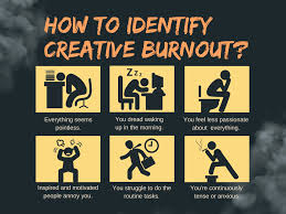 12 tips to fight creative burnout burnout signs