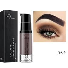 <b>Pudaier</b> Long Lasting <b>4D Eyebrow Gel</b> Waterproof Sweat ...